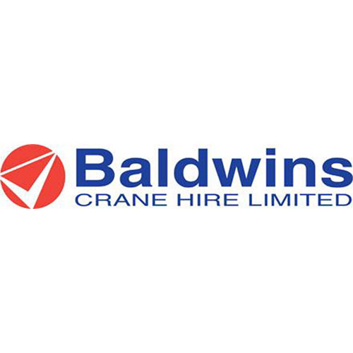 Baldwins Crane Hire Limited